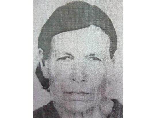 В Чувашии ищут пропавшую 82-летнюю пенсионерку