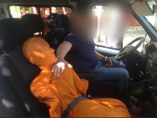 Раскрыта тайна скелета в подмосковном гараже: убийца скрывался семь лет