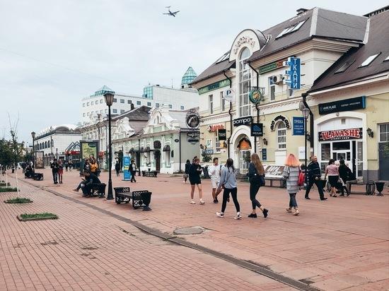 Массовое скопление народа в Твери можно увидеть разве что на улице Трехсвятской или же на Дне города, иных вариантов не придумаешь