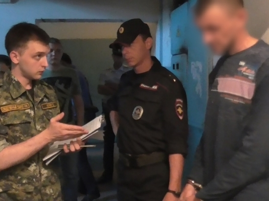 Группировка убила военного пенсионера и завладела его квартирой в Обнинске