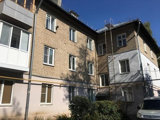 Готовность многоквартирных домов Нижегородской области к пуску тепла составляет 86%