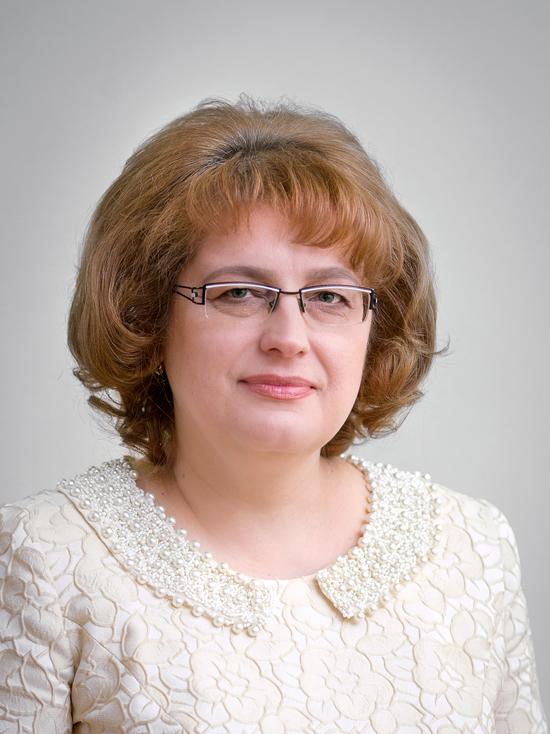 Директором экономического департамента Нижнего Новгорода назначена Марина Антипова