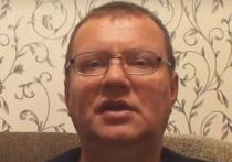Обменянный с Украины в Россию политзэк пожаловался на «брошенность»