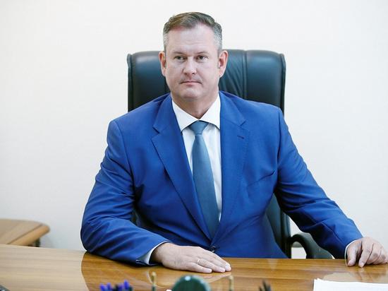 Департамент внутренней политики Кубани возглавил Сергей Пуликовский