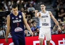 На чемпионате мира по баскетболу в четвертьфинале дружно выбыли из борьбы главные фавориты - сборный Сербии и США уступили аргентинцам и французам. Теперь у нас точно будет новый чемпион мира, причем из тех, на кого вообще почти никто не ставил перед стартом турнира.
