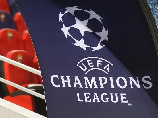 «Локомотив» не внес Фарфана в заявку на Лигу чемпионов