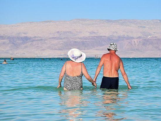 Всё больше пенсионеров Германии уезжают жить за границу