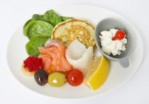 Высокая кухня: Аэрофлот - авиакомпания с самым вкусным питанием в России