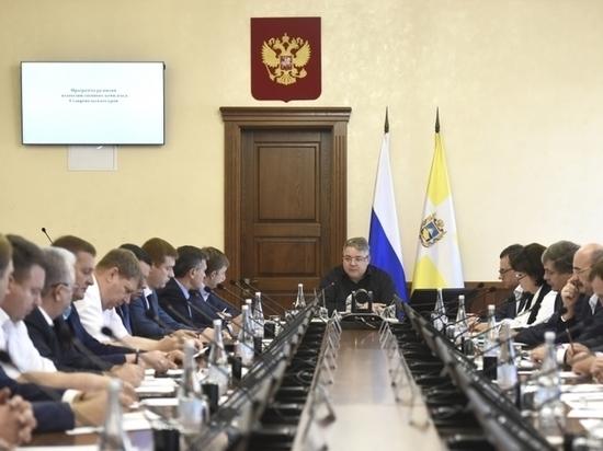 На Ставрополье 3 млрд рублей направят на развитие водоснабжения