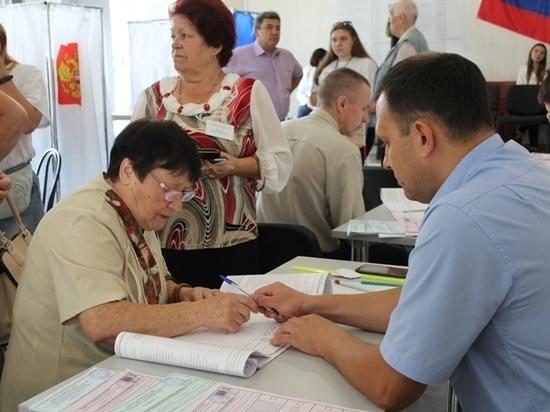 Брянский избирком назвал точные итоги выборов в областную Думу
