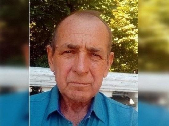 В Ростовской области ищут пропавшего без вести 65-летнего мужчину