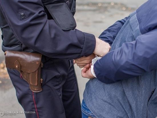 Росгвардейцы задержали в больнице мужчину с ножом, угрожавшего медикам и охранникам