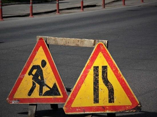 Республиканские дороги на подъездах к Петрозаводску обещают отремонтировать за три года