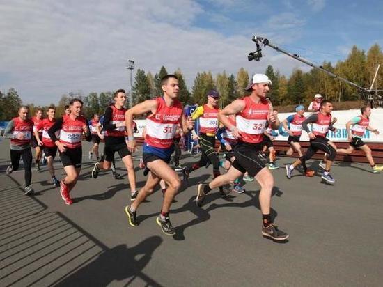Любительские биатлонные соревнования пройдут в Ижевске 21 сентября