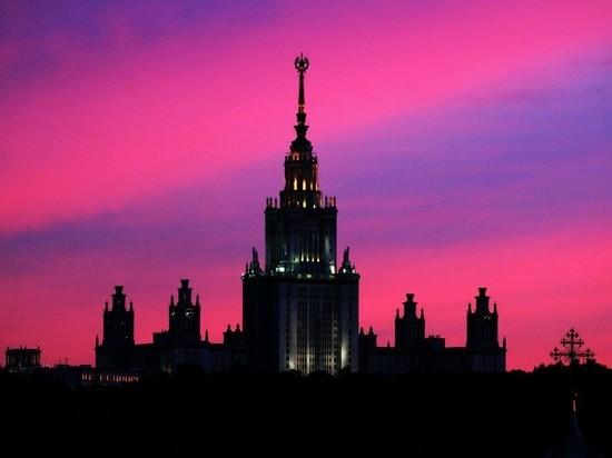 МГУ поднялся в топ-200 лучших университетов мира по версии THE