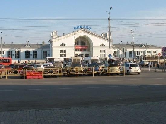 В Кирове в 2020 году отремонтируют Привокзальную площадь