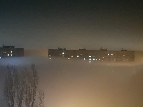 Оренбургская область заняла четвертое место в экологическом антирейтинге