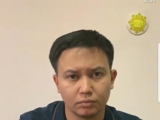 Депутат Баир Цыренов решил устроить в Улан-Удэ санкционированный митинг