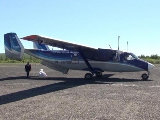 Новые самолёты поступят в Магадан до конца сентября