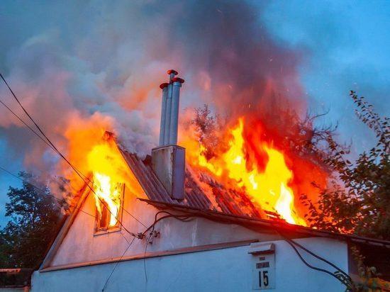 По сообщению пресс-службы МЧС РХ, накануне в республике зафиксирован 1 пожар, жертв среди населения нет