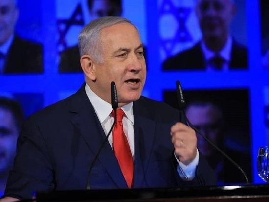 Нетаньяху заявил, что Иран представляет опасность для России
