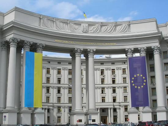 Встреча президента Чехии с русинами встревожила МИД Украины