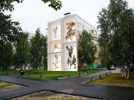 Граффитисты преобразят дома Муравленко и Ноябрьска