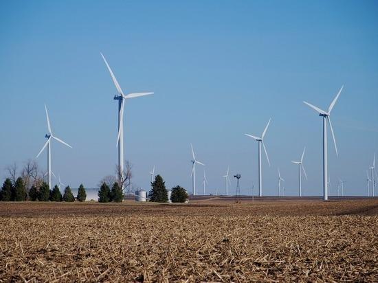 Первую на Северном Кавказе ветряную электростанцию построят на Ставрополье