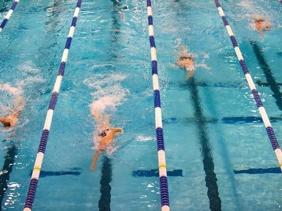 Видео: пловец из Бийска установил мировой рекорд