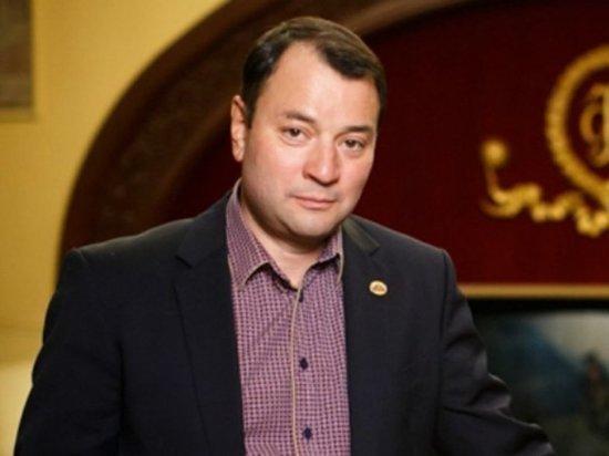Бывший директор Волковского театра отпущен на свободу