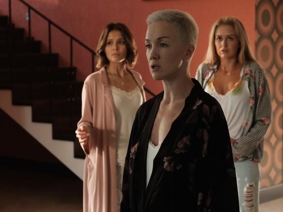 «ТРИАДА» — новый хит ТНТ про честного мужчину и трех его беременных женщин