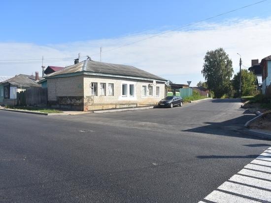 Москва отремонтирует боровские дороги