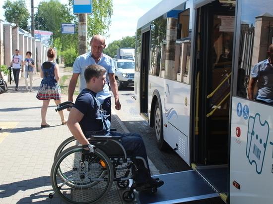 По расчетам новая схема позволит увеличить объемы перевозок на автобусах до 18 тысяч человек в час