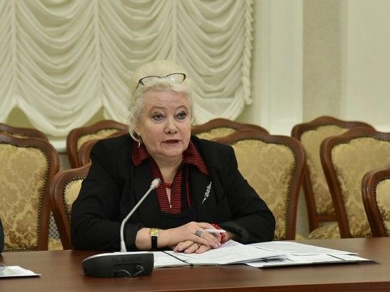 Новым Уполномоченным по правам человека в Карелии стала Лариса Бойченко