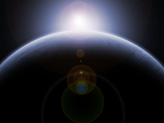 На потенциально обитаемой экзопланете впервые нашли воду