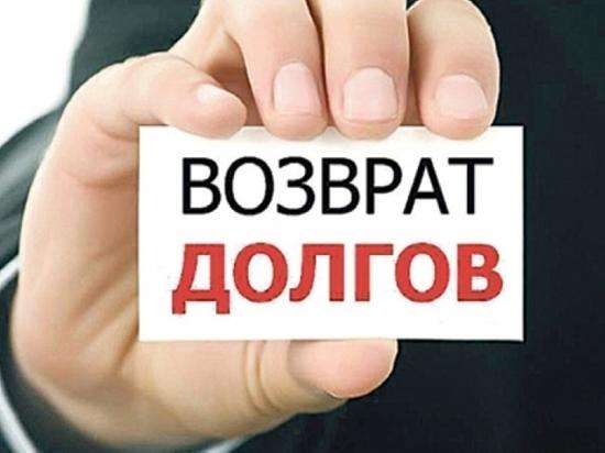 В Новосибирске инвалидам запретили взыскивать долги