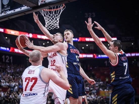 Экс-игрок нашей баскетбольной сборной Никита Моргунов считает, что если команду критикуют — это хорошо
