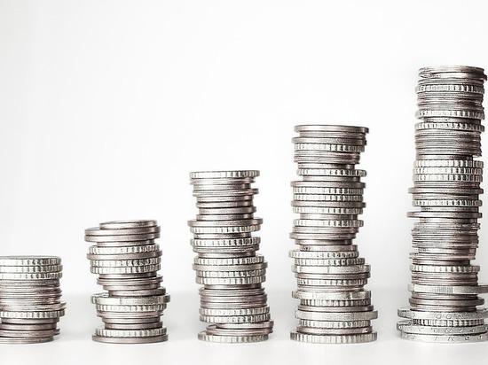 Объем ВРП в 2030 году превысит 5 трлн рублей