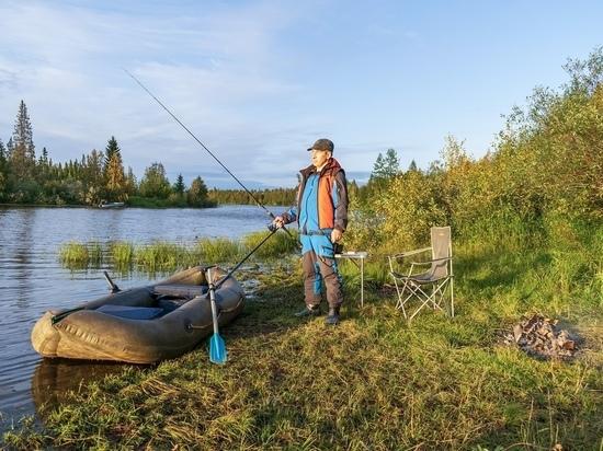 Рыбакам-любителям Мурмана разрешат сдавать рыбу