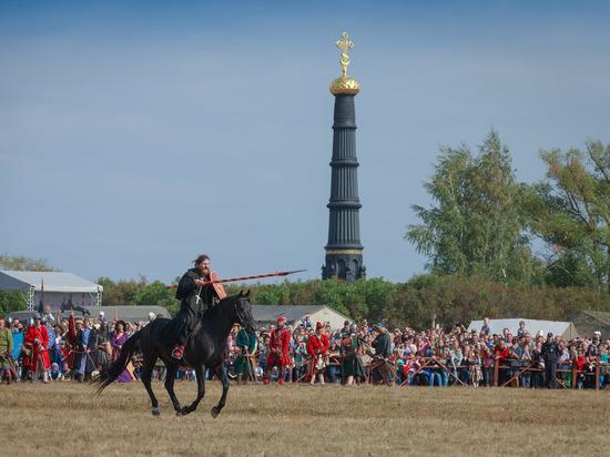 Тульская область отметит годовщину Куликовской битвы