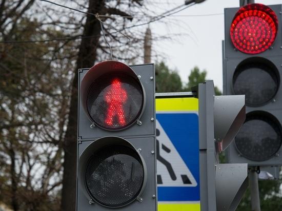 Тульская дорожная полиция рассказала, какие места в городе смертельно опасны
