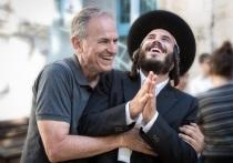 18-й Фестиваля израильского кино пройдет в Москве с 12 по 15 сентября при участии Посольства Израиля в России
