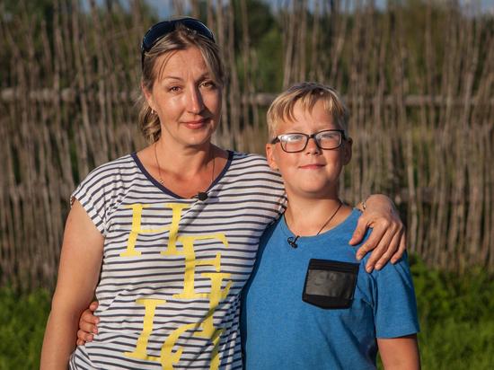 Семья из Барнаула примет участие в новом социальном реалити-шоу