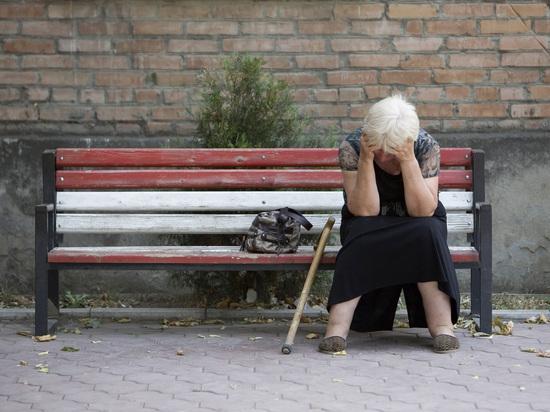 Грабителя старушек осудили в Чите