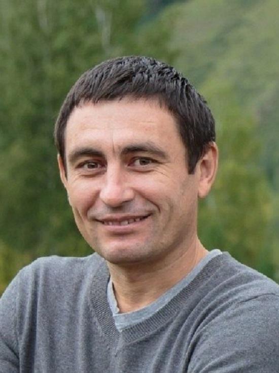 В администрации Красноярска новый начальник информатизации