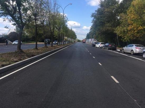 В Ярославской области закончен ремонт 14 объектов нацпроекта «Безопасные и качественные автомобильные дороги»