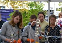 В Нижнем Новгороде состоялся очередной научный пикник «42»
