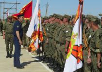 Армия России и союзники научатся воевать против халифатов