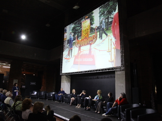 Направления развития народных промыслов обсудили на форуме в Нижнем Новгороде