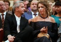 Приглашения на свадьбу Собчак получили почти 300 человек